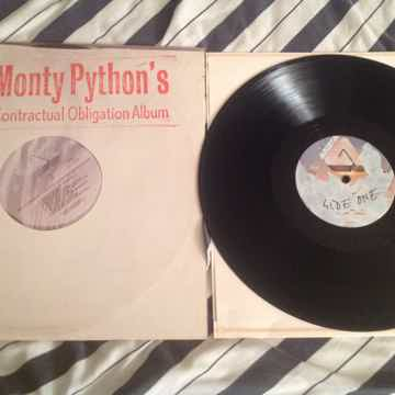 Monty Python  Monty Python's Contractual Obligation Album