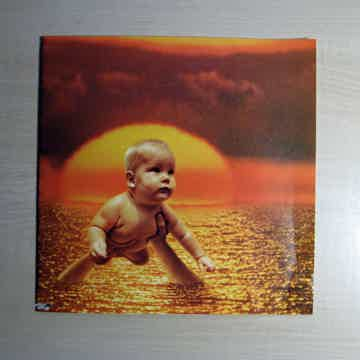 Paul Kantner, Grace Slick  - Sunfighter 1971 EX++ LP Gr...