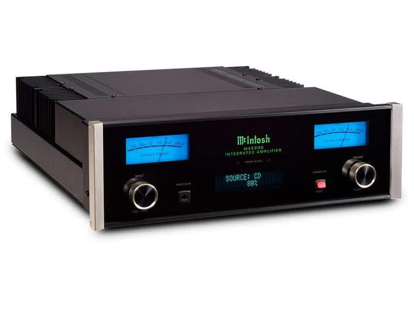 McIntosh MA5200 **NIB/ Factory Sealed**