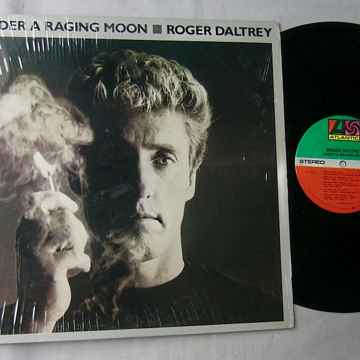 RAGING MOON--1975 album on