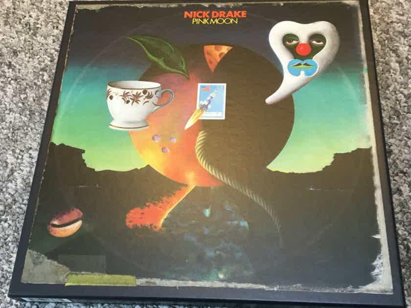 Nick Drake  Pink Moon Box Set