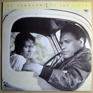 Al Jarreau L Is For Lover