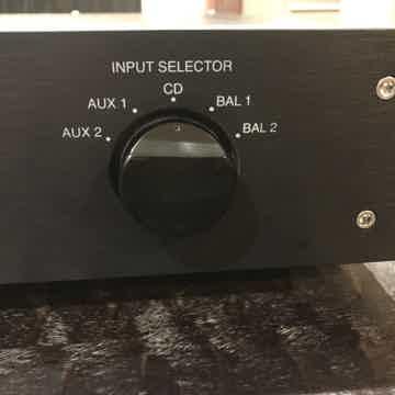 PBN Audio Olympia LX