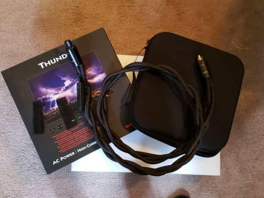 AudioQuest Thunder 15A 2m