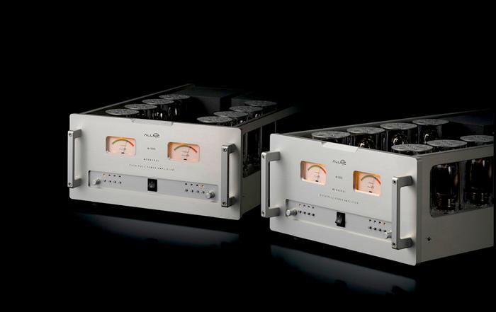 Allnic M-5000 Silver