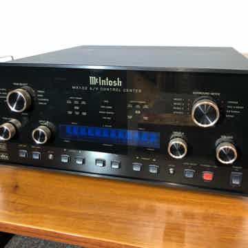 McIntosh MX-132
