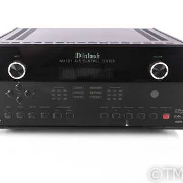 McIntosh MX121 7.1 Channel Home Theater Processor