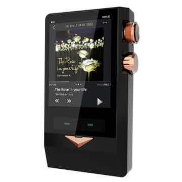 Cayin Audio USA N8 (Black)