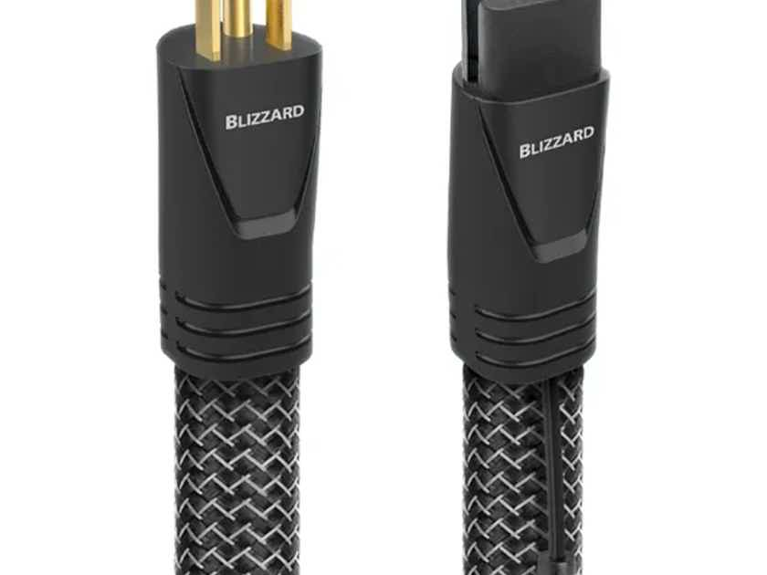 AudioQuest Blizzard C-19 (2M)