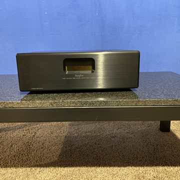 Stereo Amp Architecture Series