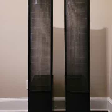 Martin Logan ElectroMotion ESL Electrostatic Speaker Pa...
