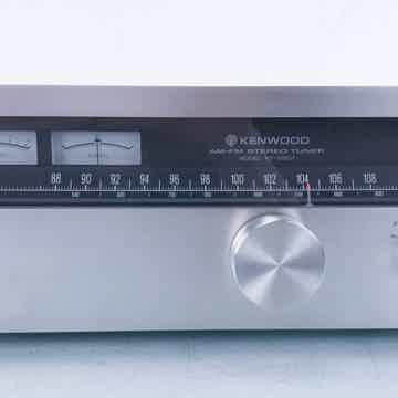 KT-5500 Vintage AM / FM Tuner