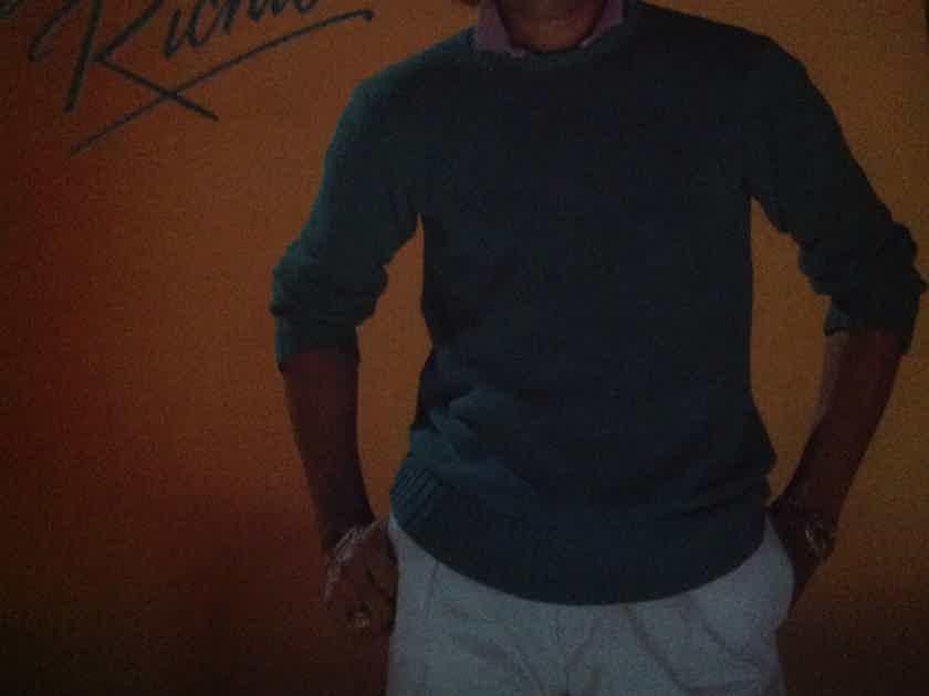 Lionel Richie - Lionel Richie Motown Records Promo Vinyl LP  NM