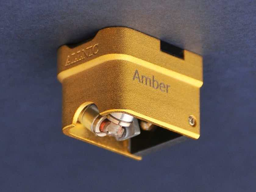 Allnic Audio Amber