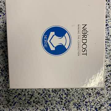 Nordost Heimdall 2 power cable 2m