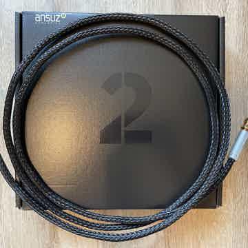 Ansuz Acoustics Digitalz P2