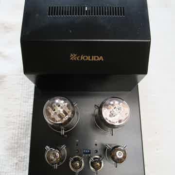 Jolida Fusion Amplifier