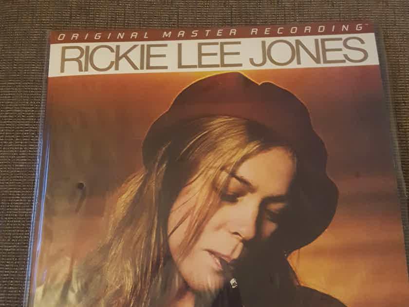 Rickie Lee Jones MFSL Limited Edition