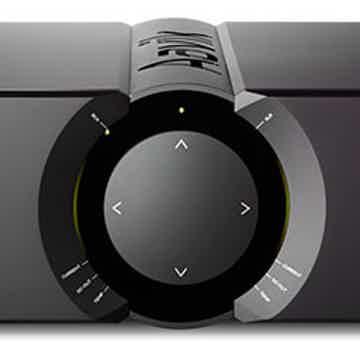 Aavik Acoustics C300 Pre/P300 Power
