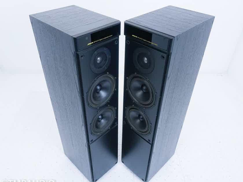 Meridian DSP5000 Speakers DSP-5000; Black Pair (16272)