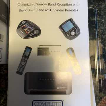 Universal Remote  MX 3000