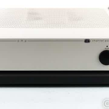 Amp 2 Stereo Power Amplifier