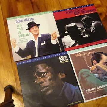 Jazz ballad sacd 4-pack!