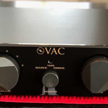 Valve Amplification Company Standard & PA100/100