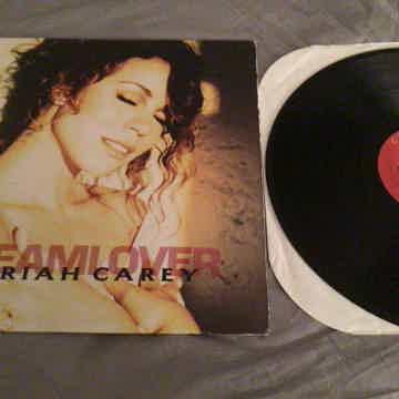 Mariah Carey Dreamlover 12 Inch EP