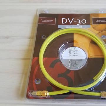 Kimber Kable DV-30