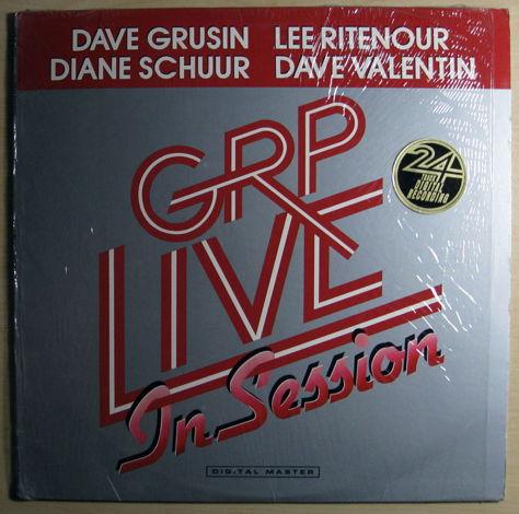 Dave Grusin / Lee Ritenour / Diane Schuur & More