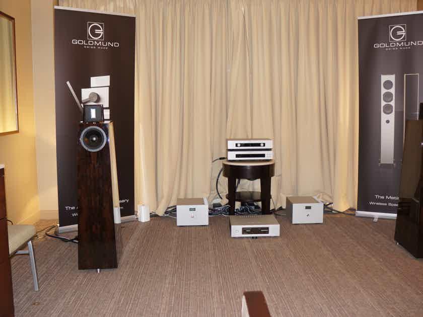 Kaiser Kawero Speakers Demo's  Classic Model