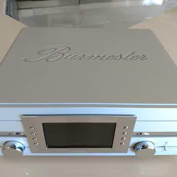 Burmester 111 MusicCenter
