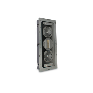 Episode Audio 900 Series In-Wall Home Theater LCR Speak...