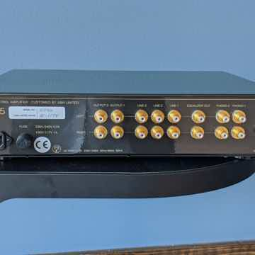 Air Tight ATC-5