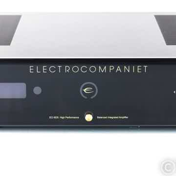 ECI 6DS Stereo Integrated Amplifier