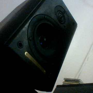 Sonus Faber Toy monitor
