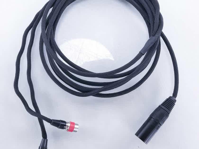 MrSpeakers DUM 4-Pin XLR Headphone Cable 10' Cord (15474)