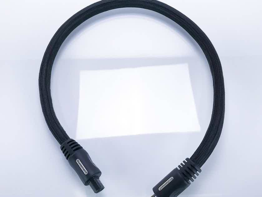 PS Audio XStream Power Statement Power Cable; 1m AC Cord (16987)