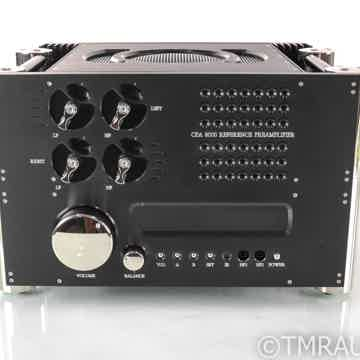 CPA 8000 Stereo Preamplifier