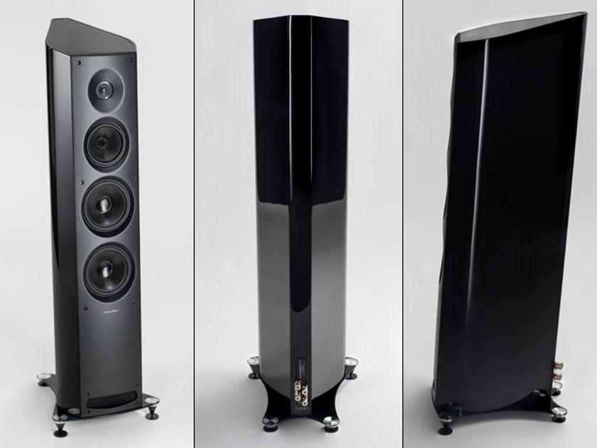 Sonus Faber Venere 3.0 Floor Standing Speakers