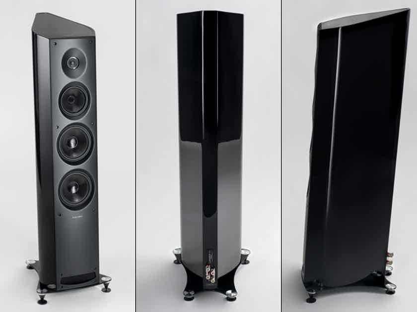 Sonus Faber Venere 3 0 Floor Standing Speakers Full