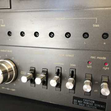 Technics RS-10A02