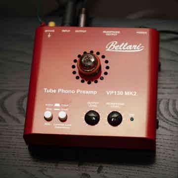 Bellari Audio VP-130 Mk II