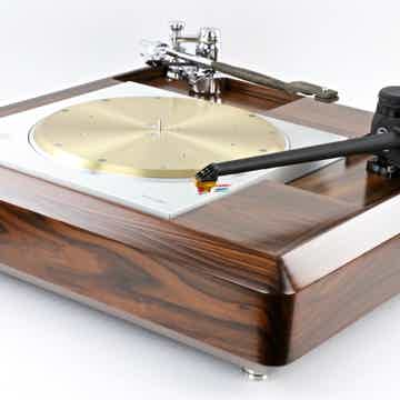 Technics Sp10R Bolivian Rosewood Panzerholz Model by Ar...