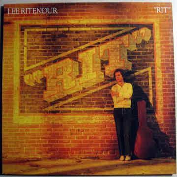 Lee Ritenour Rit