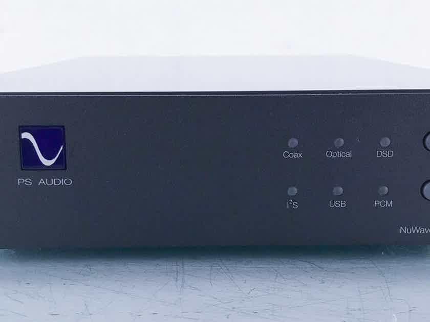 PS Audio NuWave DSD DAC D/A Converter (4/4) (15379)