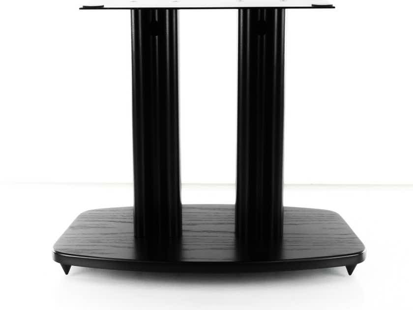 Meridian DSP3100HC Center Channel Speaker Stand; Black (22785)