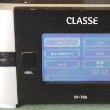 Classe Audio CP-700