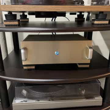 Tube Phono Preamp